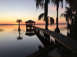 Traumhafte Sonnenuntergänge und ganzjährig warme Temperaturen zeichnen den Sunshine State aus